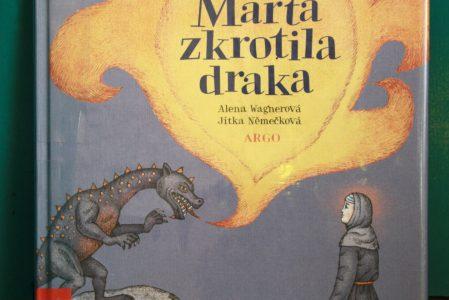 Jak Marta zkrotila draka